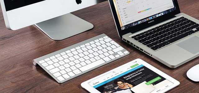 Imago Publicidad - Servicios - Diseño web