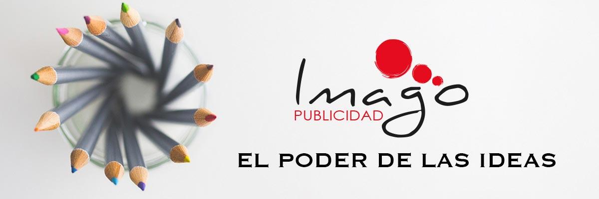 Bienvenidos a Imago Publicidad