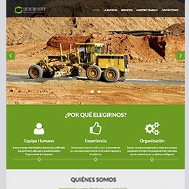 Últimos proyectos Constructora Guerrero
