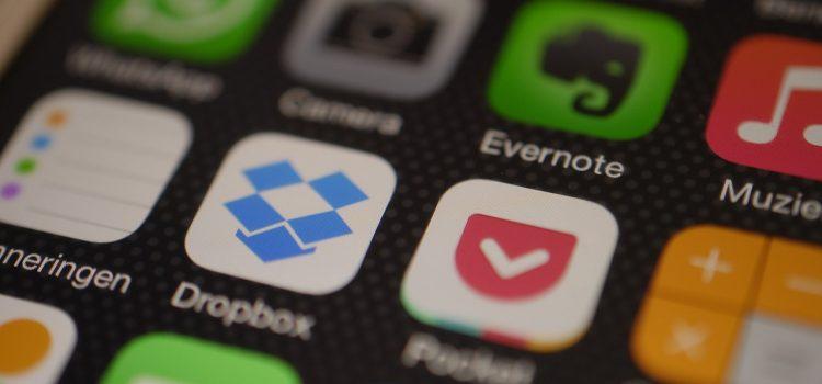 ¿Ha acabado ya la edad dorada de las aplicaciones móviles para los negocios?